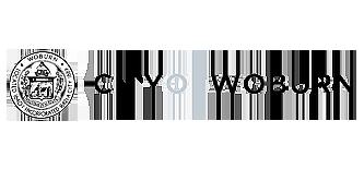 City of Woburn Logo