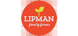 Lipman Family Farms logo